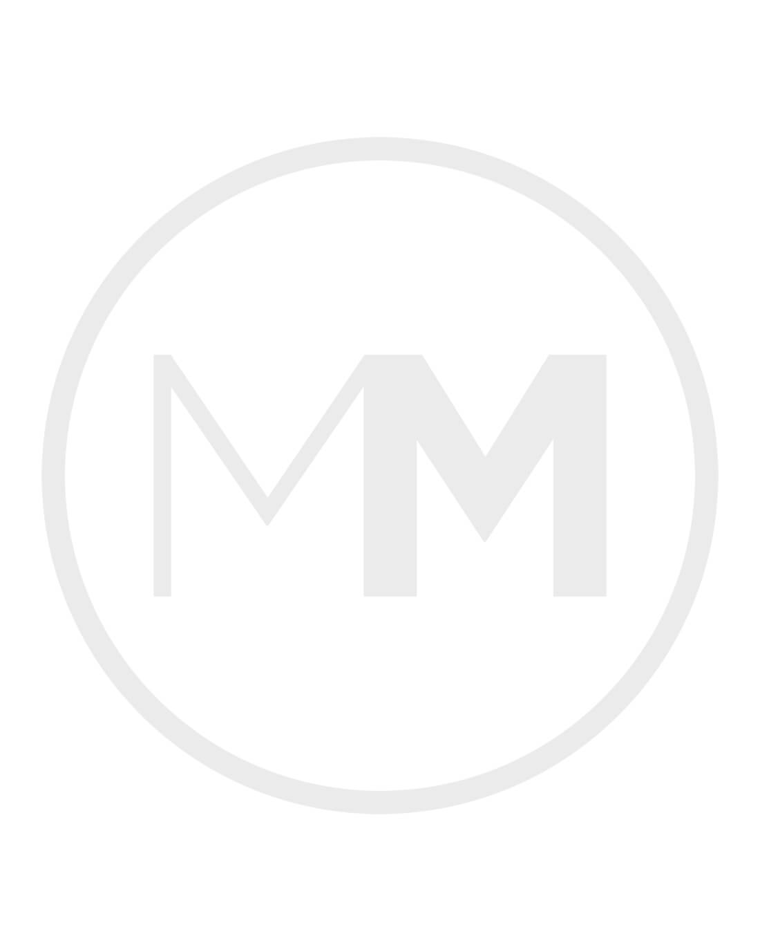 Manouk top blauw